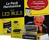 Telecharger Livres PACK HARMONICA POUR LES NULS (PDF,EPUB,MOBI) gratuits en Francaise
