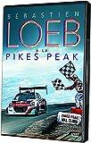 Sébastien Loeb à la Pikes Peak