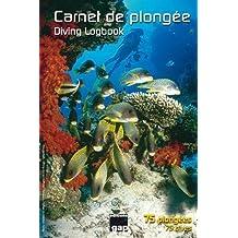 CARNET DE PLONGEE GAP