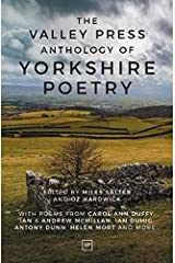 The Valley Press Anthology of Yorkshire Poetry Paperback