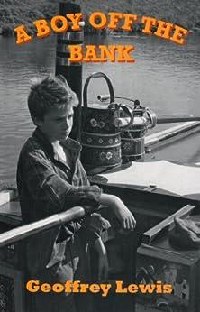 A Boy Off The Bank by [Lewis, Geoffrey]