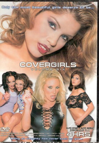 dvd-x-pour-adulte-covergirls-vol6