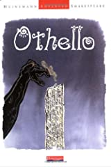 Heinemann Advanced Shakespeare: Othello Paperback