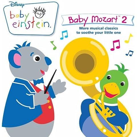 Baby Einstein - Mozart 2 by Baby Einstein (2009-02-26)