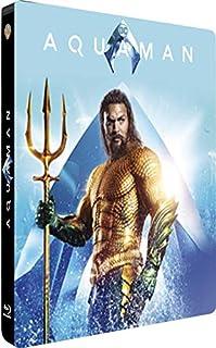 Aquaman [4K Ultra HD 3D + Blu-Ray-Édition Limitée SteelBook] (B07MM6MXKL)   Amazon price tracker / tracking, Amazon price history charts, Amazon price watches, Amazon price drop alerts