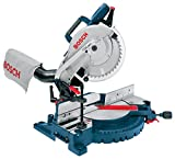 Bosch Professional GCM 10 J, 254 mm Sägeblattdurchmesser, Sägeblatt, Spannzwinge