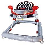 Bieco 19000807 - Activity Babywalker und Lauflernhilfen