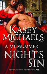 A Midsummer Night's Sin (Mills & Boon Special Releases) by Kasey Michaels (2012-06-15)