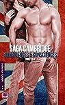 Saga cambridge - coincidences et consciences tome 3 et 4 par Ves