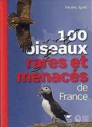 100 oiseaux rares et menacés de France