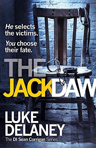 The Jackdaw (DI Sean Corrigan, Book 4) por Luke Delaney
