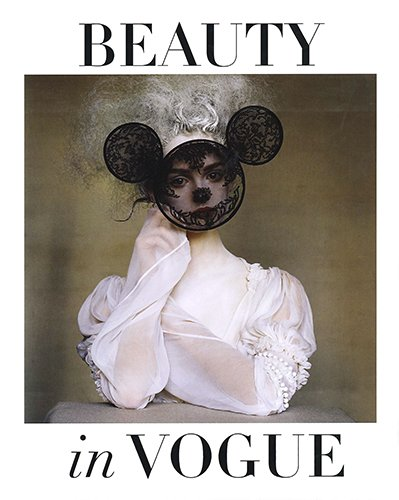 BEAUTY IN VOGUE