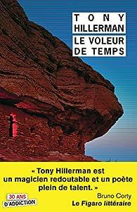 Le voleur de temps par Tony Hillerman