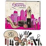 Shopping Queen VEGAN Kosmetik Adventskalender Beauty Surpris 24 teilig (ee20)