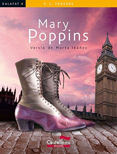 Mary Poppins (Col·lecció Kalafat)