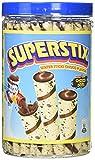 Super Stix Chocolate Flavour Wafer Stick 346 g