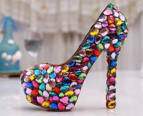 GZDWomen-Crystal-Color-Diamond-High-Heels-Shoes-Glitter-Gorgeous-Wedding-Bridal-Evening-Party-Court-Shoes