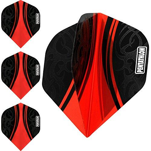 pentathlon-couleur-plus-flechettes-vols-centre-couleurs-rouge-1-set-3