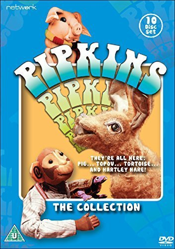 Pipkins: The Collection [DVD]