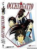 Occhi Di Gatto 1 (Box 9 Dvd)