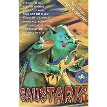Saustark Folge 1 (Nonstop Party-Sound) [Musikkassette]