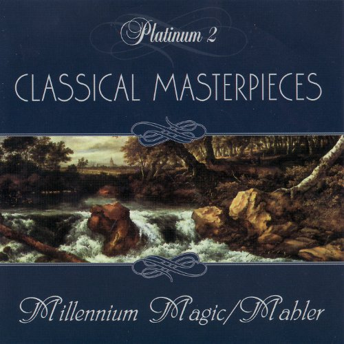 Mahler Sinfonia No. 5: Adagetto. Sehr Langsam