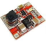 Aihasd DC-DC 3V à 5V 1A Ultra Petit Boostez le module Circuit Chargeur pour MP3 MP4 téléphone portable