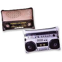 suchergebnis auf f r retro radio k che haushalt wohnen. Black Bedroom Furniture Sets. Home Design Ideas