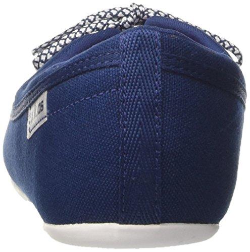 Neolina shopin W ftwwht mysblu Blau Damen Adidas Ballerinas Cloudfoam vEw6q4p