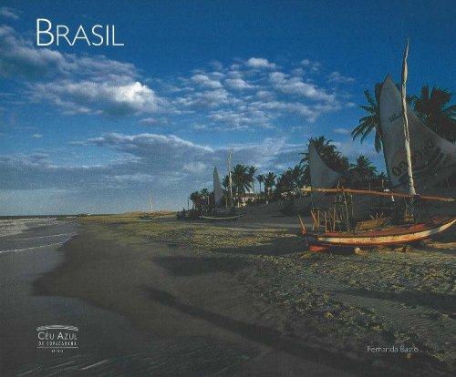 Brasil por Fernanda Basto epub
