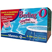 Mareva a1600693Berlingo desinfectante piscina 75ml