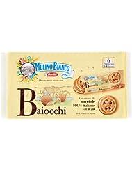Mulino Bianco Biscotti con Crema alla Nocciola e Cacao - 336 gr