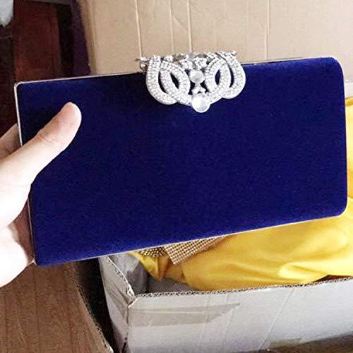 Kupplungen Flama Neue Mode Frauen Tasche Kupplung Dazzling Pailletten Glitter Handtasche Abendtasche Handtasche Bolsa