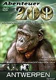 Abenteuer Zoo - Antwerpen [Alemania] [DVD]