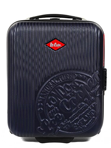 Valise-chariot ABS - Marine
