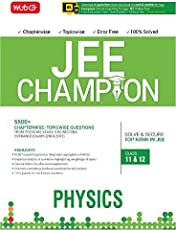JEE Champion Physics
