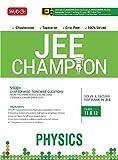 JEE Champion Physics