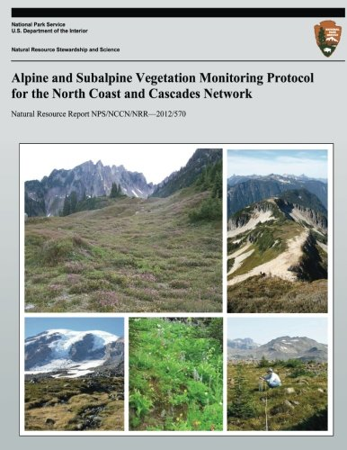 Alpine National Park (Alpine and Subalpine Vegetation Monitoring Protocol for the North Coast and Cascade)