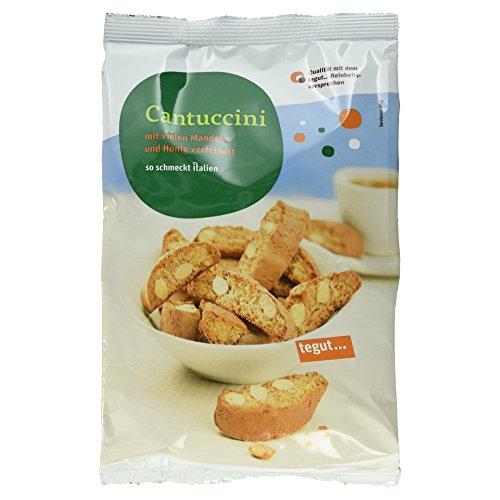 tegut... Cantuccini, 200 g