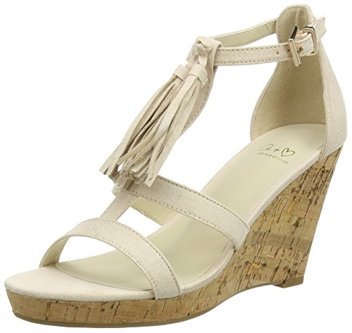Another Pair of Shoes - Wyonaak3, Sandali Donna Beige (Nude98)