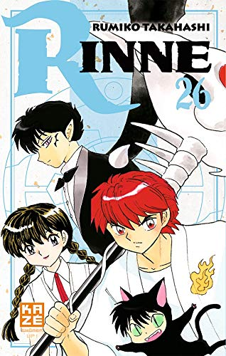 Rinne Edition simple Tome 26