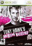 Tony Hawk's American Wasteland [Importación italiana]