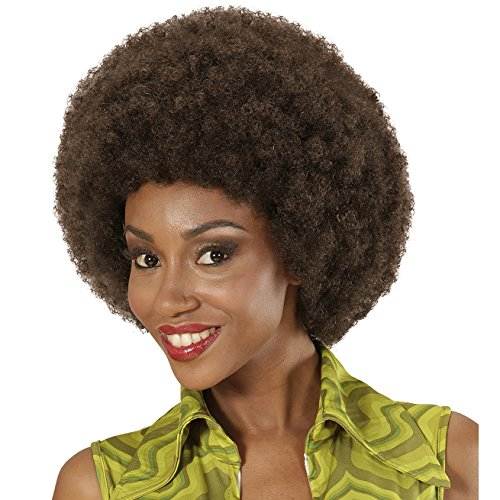 Afro Perücke Dream Hair