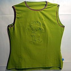 Camiseta Disney Winnie The...