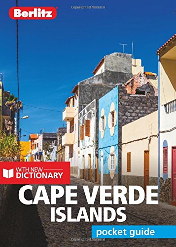 Berlitz Pocket Guide Cape Verde (Berlitz Pocket Guides) por Berlitz Publishing