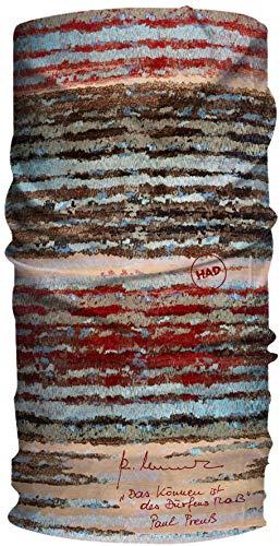 HAD® Original Sherpa par Renaud (prénom) Messner Ceintures-Multicolore, Taille Unique