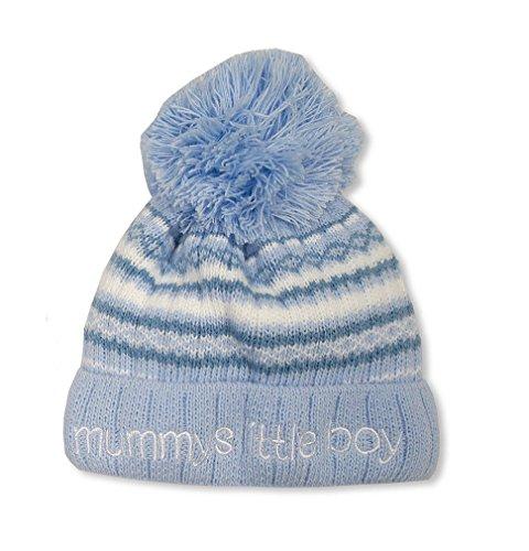 KATIES PLAYPEN® / BABY BEST BUYS - Chapeau - Bébé (garçon) 0 à 24 mois bleu bleu - bleu -