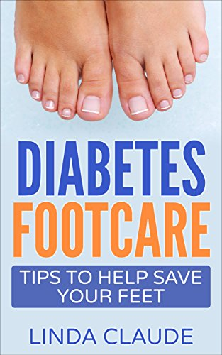 Diabetes Foot Care: Tips To Help Save Your Feet