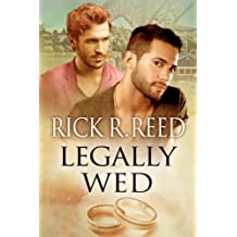 Legally Wed (English Edition)