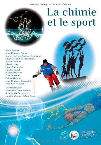La chimie et le sport
